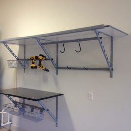 Nashville Garage Shelving Ideas Gallery Garage Solutions Llc